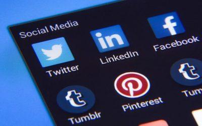 L'influence des réseaux sociaux sur le référencement.