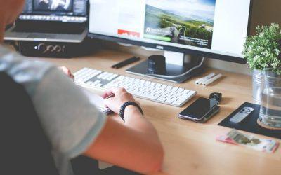 Site internet moderne : 6 astuces pour le relooker.