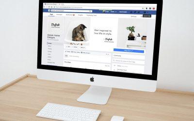 Page Facebook d'entreprise : un atout pour votre marque