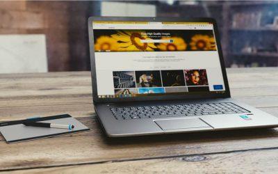 Les avantages d'un site internet pour votre entreprises