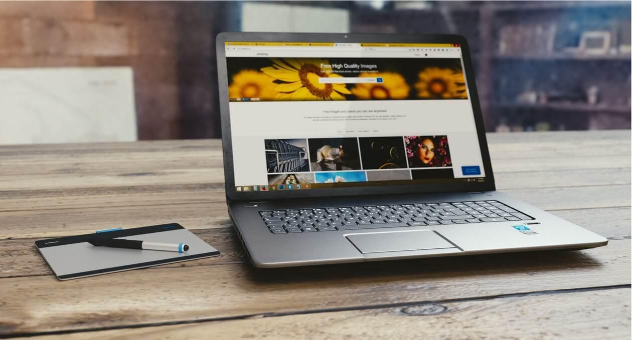 avantages d'un site internet
