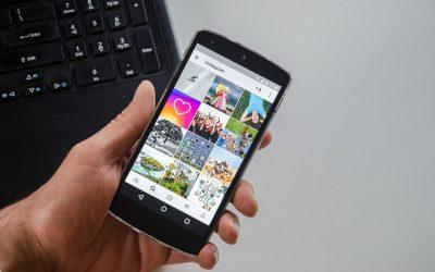 Instagram en entreprise : un atout pour votre image de marque