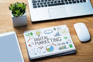 Qu'est-ce que le marketing digital? 5 points clés